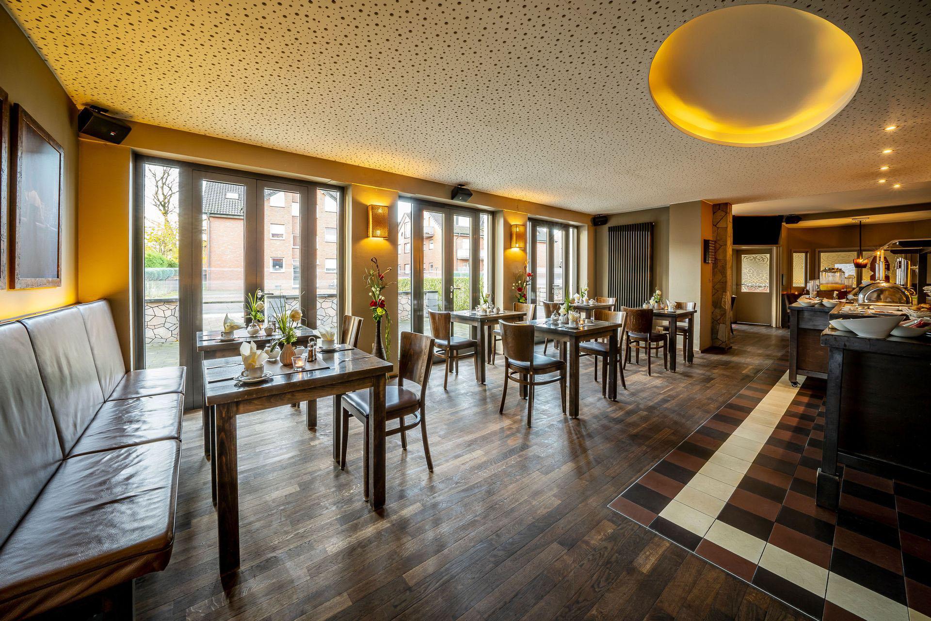 Hotel Meyerink Restaurant